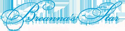 Breanna's Star Logo